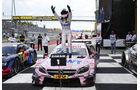 Lucas Auer - Mercedes - DTM - 2016