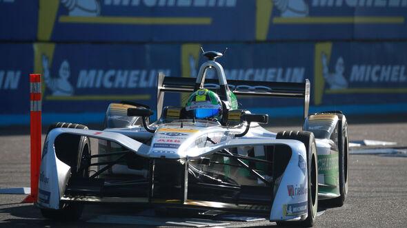 Lucas di Grassi - Audi - Formel E - Punta del Este 2018 - eprix