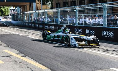 Lucas di Grassi - Audi - Formel E - Zürich 2018 - eprix