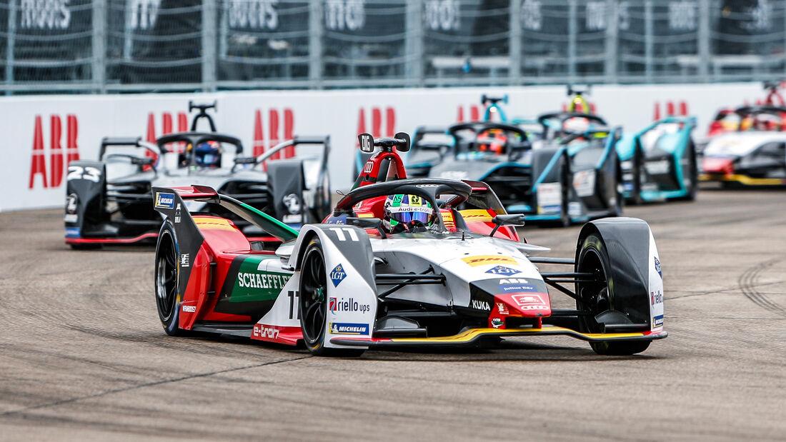 Lucas di Grassi - Formel E - Berlin - 2019