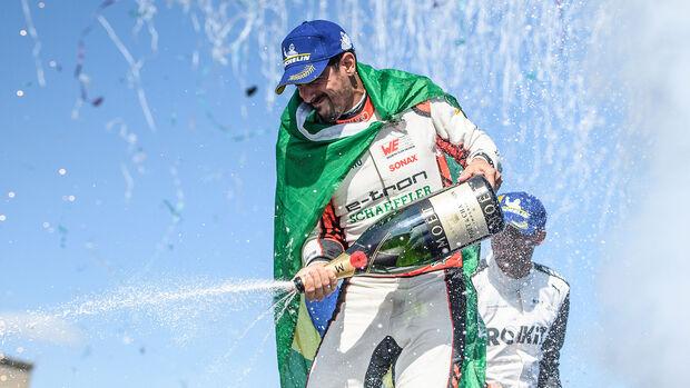 Lucas di Grassi - Formel E - Berlin - 2021