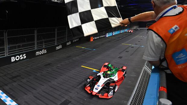 Lucas di Grassi - Formel E - London 2021
