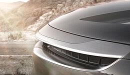 Lucid Motors Elektroauto