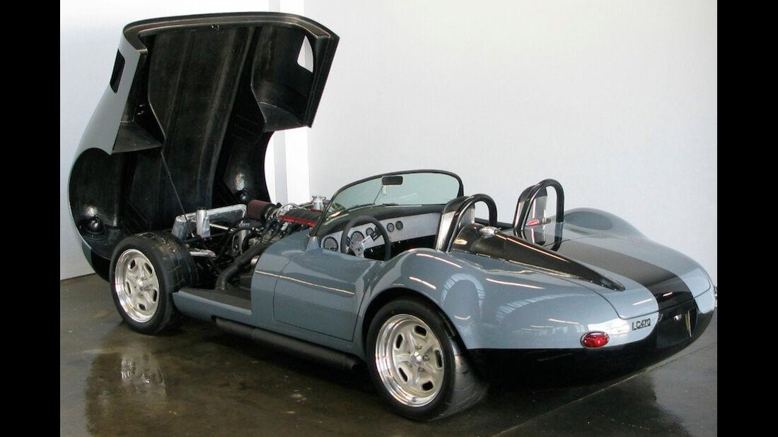 Lucra Cars LC470