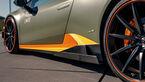 Luethen Motorsport Lamborghini Huracan Avio LP 610-4