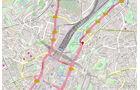 Luftqualität Stuttgart Neckartor