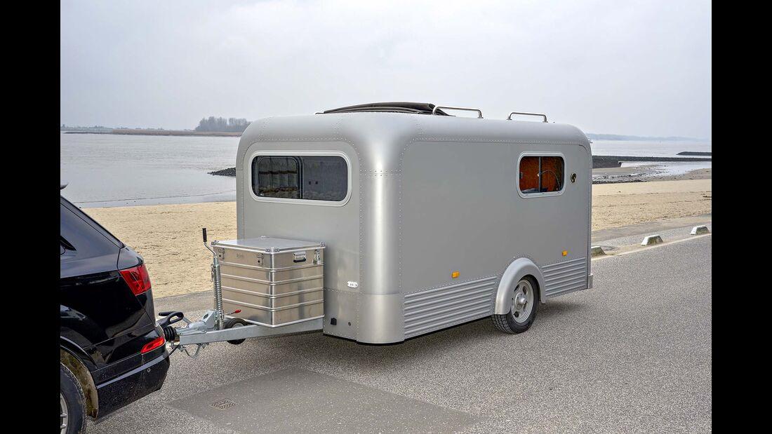 Caravan Salon 2019: Highlights von der Camping-Messe ...