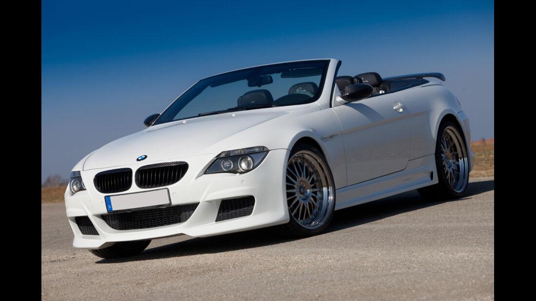 Lumma BMW 6er Cabrio