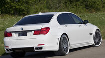Lumma BMW 7er,