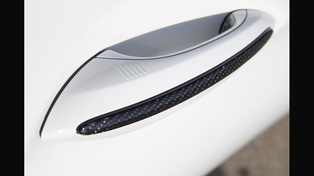 Lumma BMW 7er, Türgriff