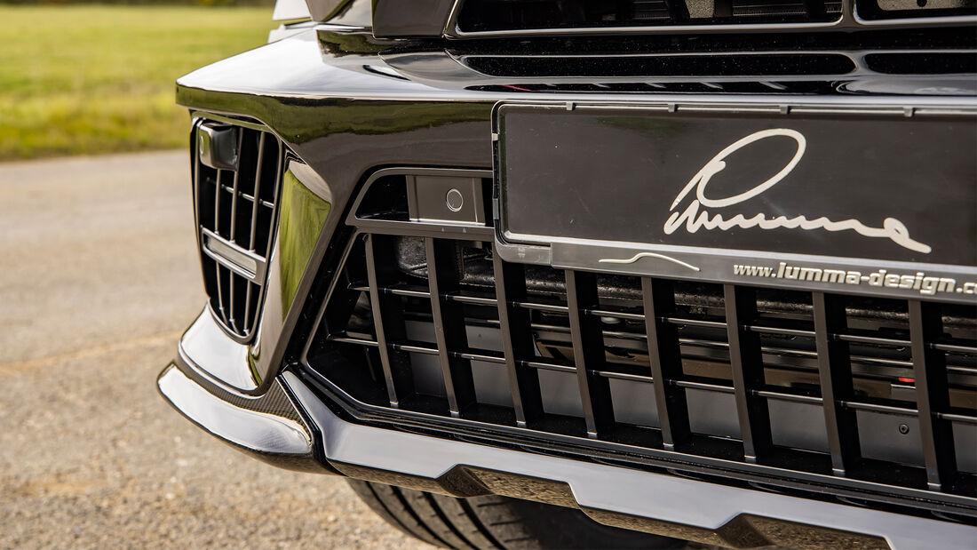 Lumma CLR G770 R Mercedes G-Klasse Tuning