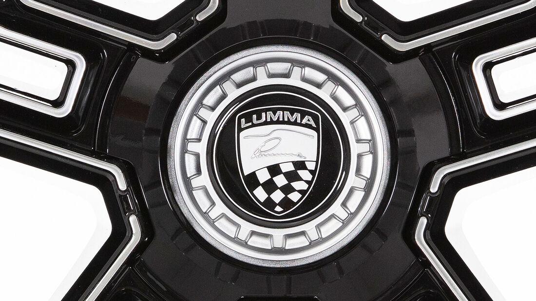 Lumma CLR V Mercedes V-Klasse