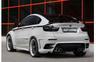 Lumma Porsche Cayenne CLR X 650 M