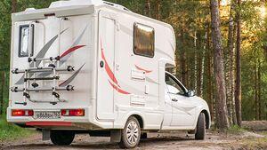 Lux Form Granta Camper (2021)