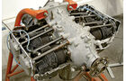 Lycoming 235 Flugmotor