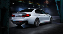 M Performance Parts BMW M5