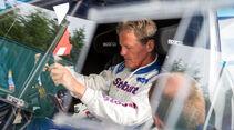 M-Sport Ford Fiesta WRC 2017 Test