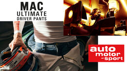 MAC Jeans Simulator