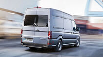 MAN TGE Transporter VW Crafter