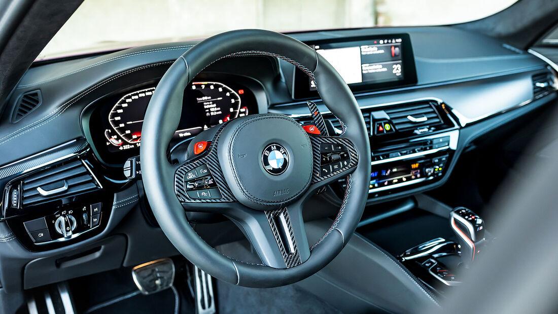 MANHART MH5 800 (Basis BMW M5 F90)