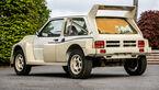 MG Metro 6R4 Gruppe B 1985
