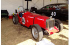MG TC GP Australien Classics