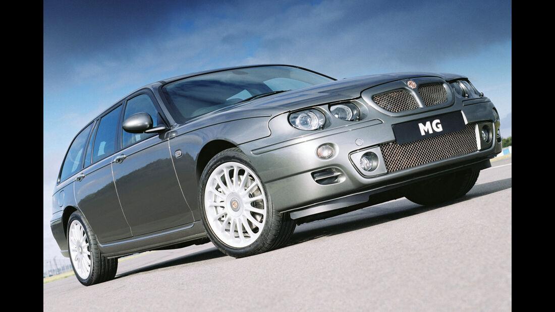 MG ZT-T V8 260