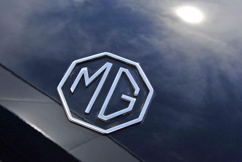 MGA 1500, Emblem