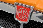 MGB, Emblem