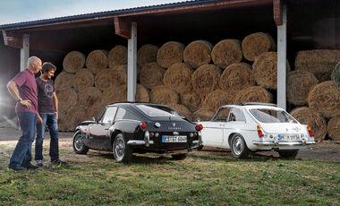 MGB-GT-Triumph-GT6-Fahrbericht