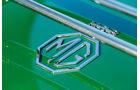 MGB MK II, Emblem