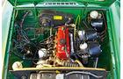 MGB MK II, Motor