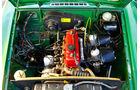 MGB, Motor