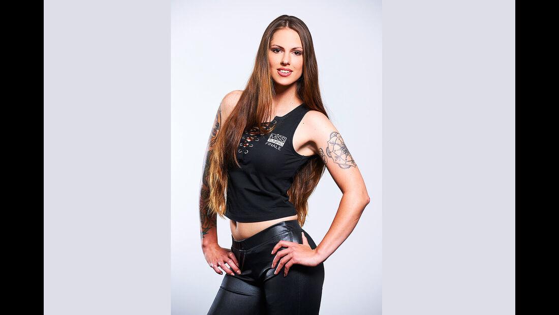 MISS TUNING Finalistinnen 2018