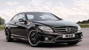 MKB 65/12 BT Mercedes CL 65 AMG