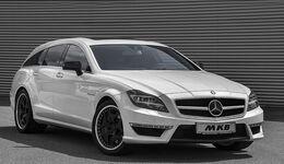 MKB P 700 Mercedes CLS Shooting Brake 63 AMG