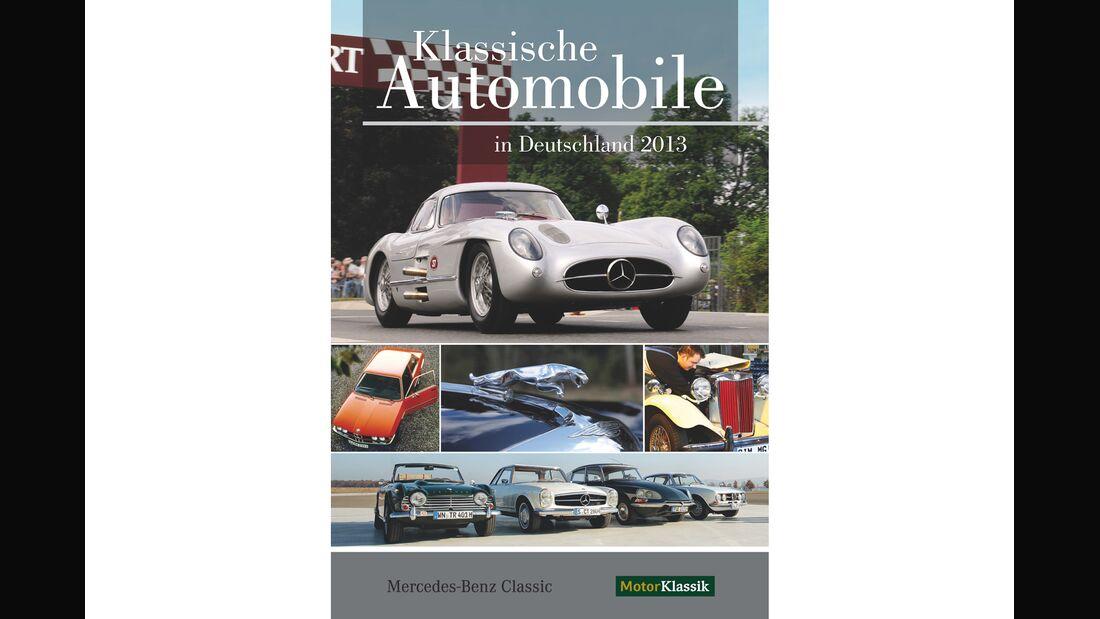"""MKL Marktstudie """"Klassische Automobile in Deutschland"""""""