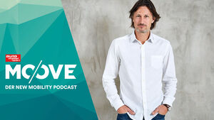 MOOVE-Podcast 22, Holger Weis