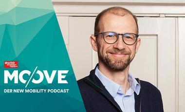 MOOVE-Podcast 23, Jochen Spuck Patentsight