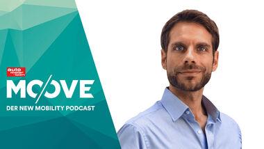 MOOVE-Podcast 26, Marc Mültin