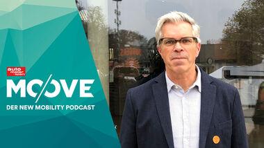 MOOVE-Podcast 27, Paul Leipold, ACM