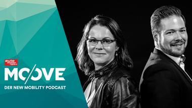 MOOVE-Podcast 28, Jahresrückblick Jochn Knecht Birgit Priemer