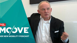 MOOVE-Podcast 28, Michael Jost, VW