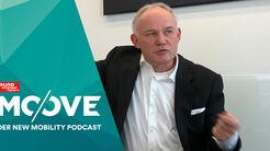 MOOVE-Podcast 28, Michael Jost, VW