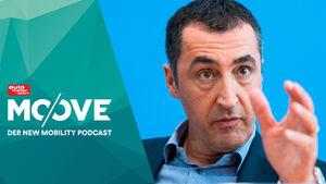 MOOVE-Podcast Cem Özdemir