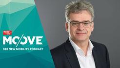MOOVE-Podcast Dirk Walliser ZF