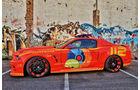 MP Feuer Mustang