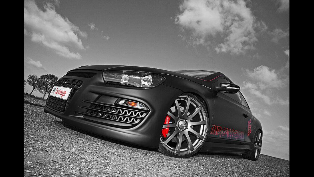 MR Cardesign VW Scirocco