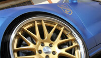 MR Racing, Audi A7 Sportback 3.0 TDI, Tuning, Felge