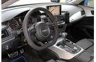 MR Racing, Audi A7 Sportback 3.0 TDI, Tuning, Innenraum